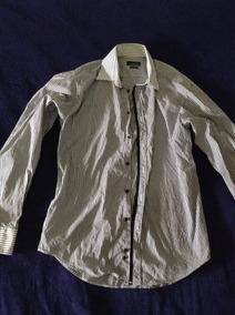 01ef70a30 Camisa De Vestir Zara