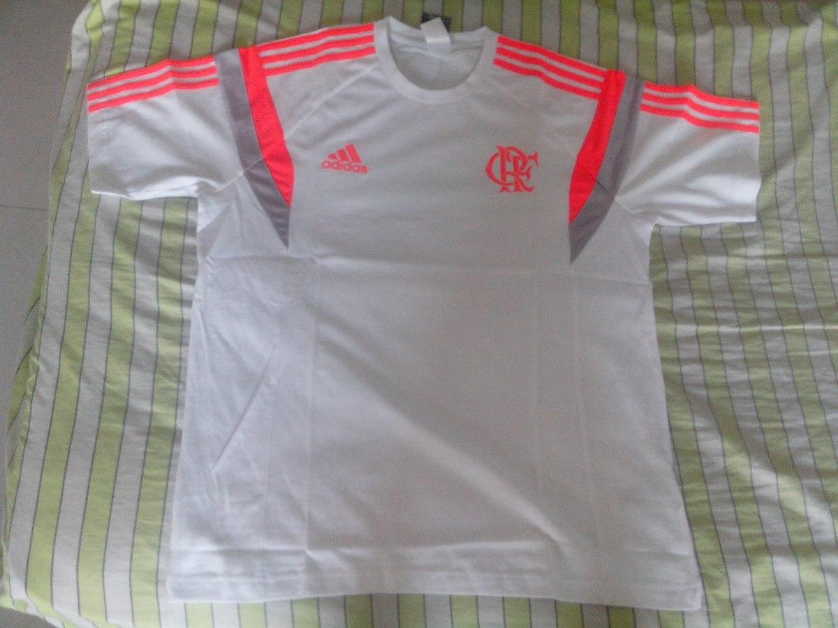 camisa de viagem original comissão técnica do flamengo 2014. Carregando zoom . 20c84bbba5874