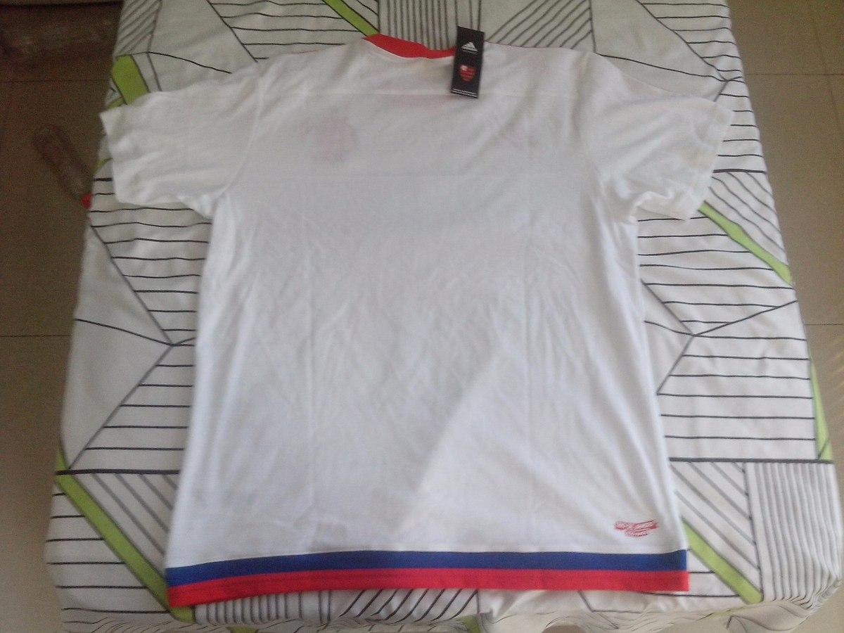 camisa de viagem original comissão técnica do flamengo 2015. Carregando zoom . 55234d5499290