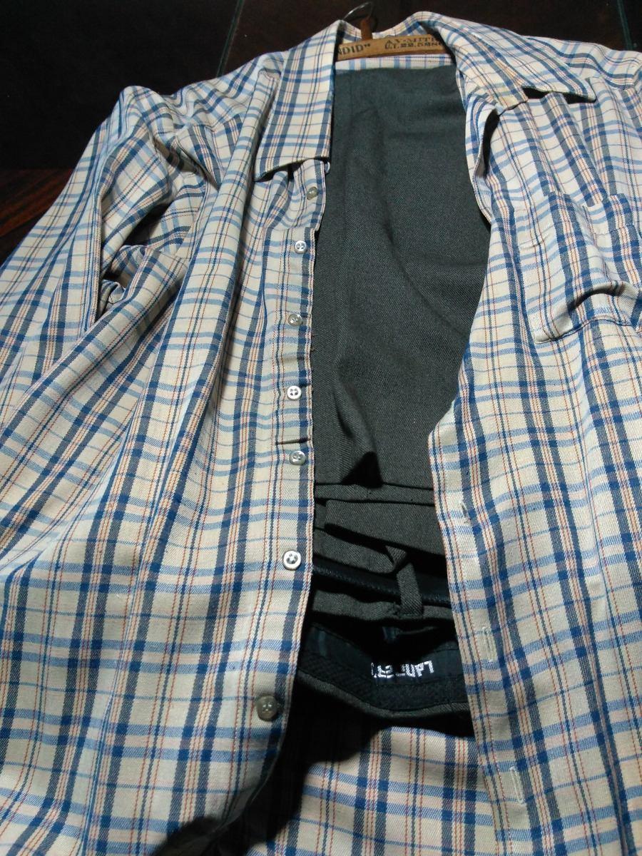 camisa 46 de marca hombre villela Cargando talle closter zoom 1Prp1q c65a6cc72a8