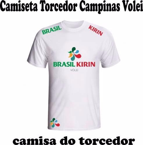 Camisa De Volei 34cd63c77a2dc