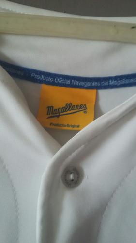 camisa del magallanes