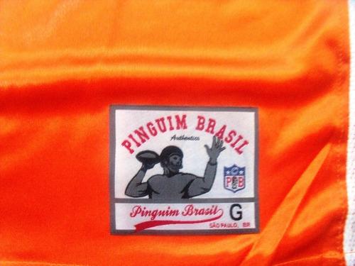 88b0e3bb6 camisa denver broncos laranja bordada - peyton manning 18. Carregando zoom.