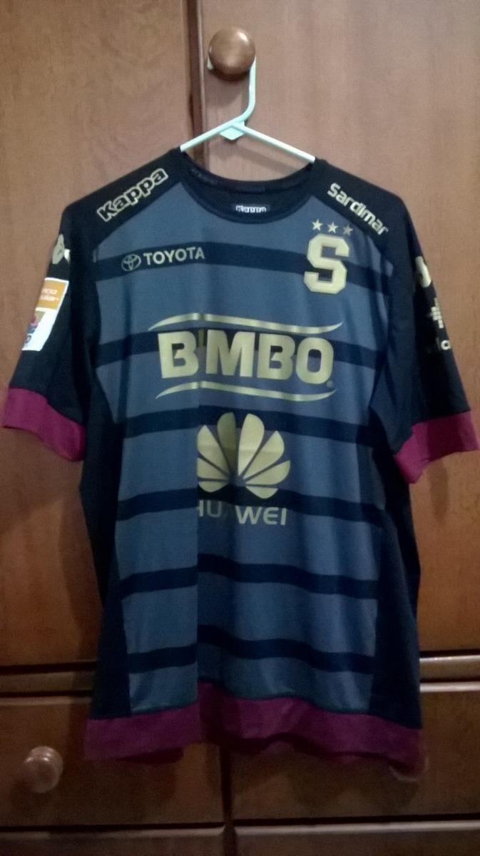 Camisa Deportivo Saprissa - Edição Especial - Tamanho G - R  750 9fa6f1d7364d8