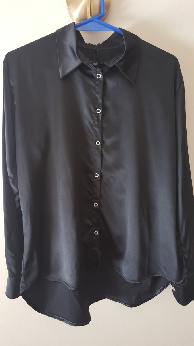 d7f568330 Cargando negra camisa raso zoom xl de xUBnqwC0zI