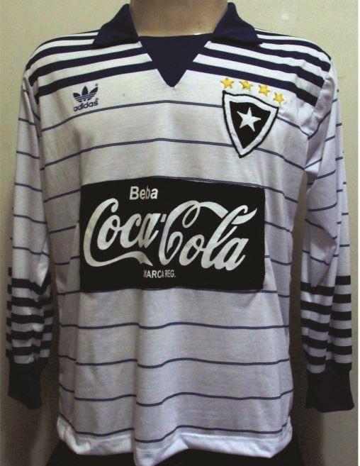a21f7955b4 Camisa Di Retrô Botafogo adidas - R  149