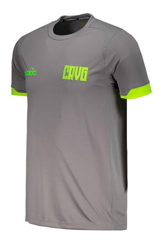 2e71bb366925 Camisa Diadora Vasco Treino Atleta 2019 - R$ 149,90 em Mercado Livre