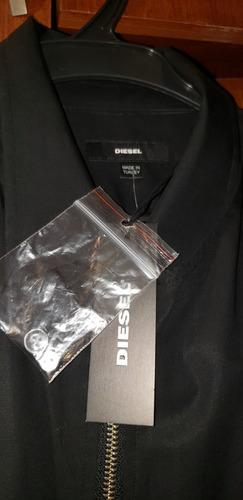 camisa diesel talla xl original