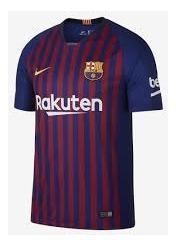 cdde953be4 Camisa Do Barcelona Personalizada no Mercado Livre Brasil