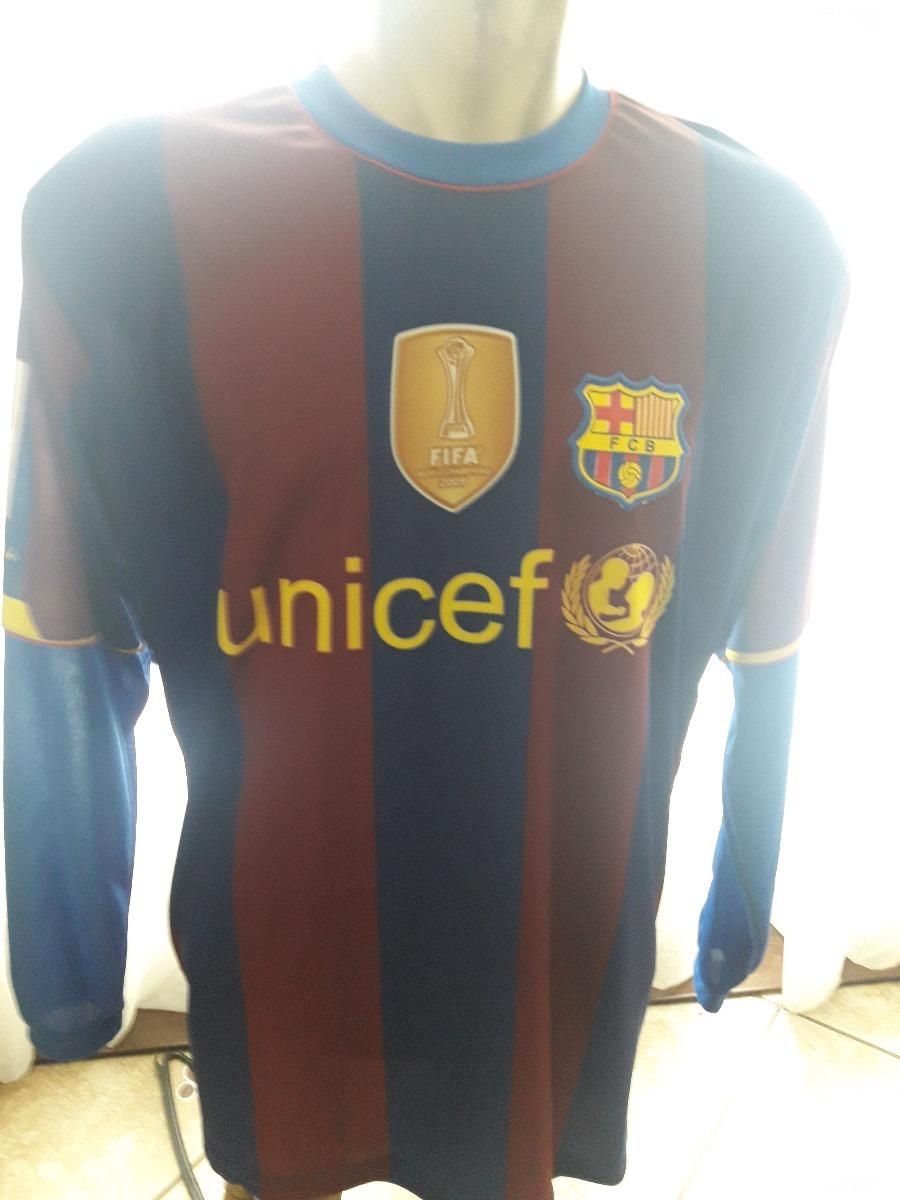 camisa do barcelona manga longa primeira linha grata !!! Carregando zoom. a6e41cb42403c