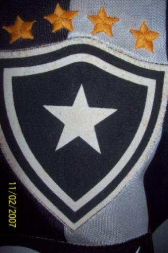 camisa do botafogo  do brasileiro de 1991