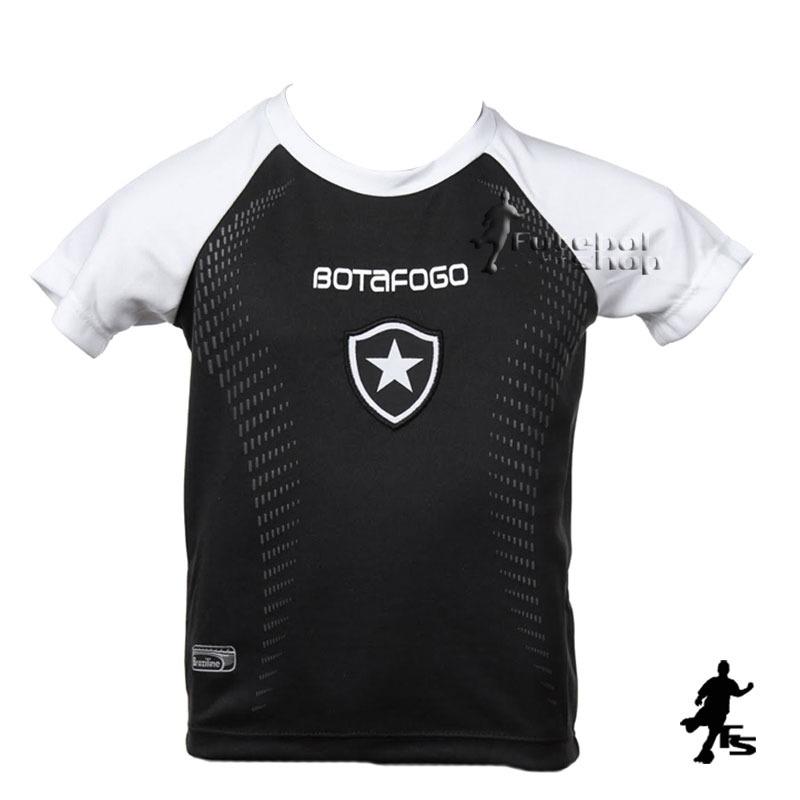 camisa do botafogo infantil - trop. Carregando zoom. fc0a566626038