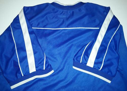 17d169b36f Camisa Do Brasil Copa Da França 1998 Azul Original Nike - 36 - R ...