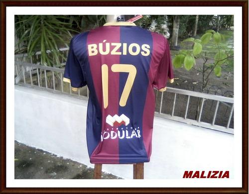 55128794cb Camisa Do Buzios - Região Dos Lagos Do Rio De Janeiro - R  130