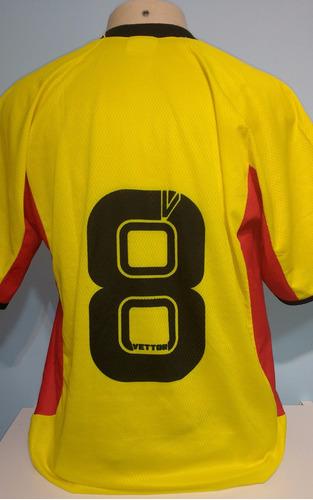 camisa do catuense de alagoinhas da bahia autografada antiga