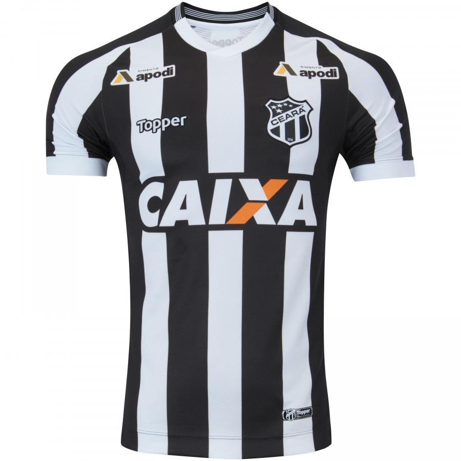 93d67bdf4e camisa do ceara nova ediçao limitada 2018 aproveite oferta. Carregando zoom.