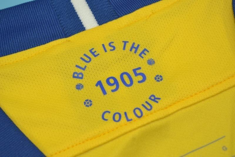 b107b4c72e6ee camisa do chelsea amarela - 18 19 - personalização grátis. Carregando zoom.