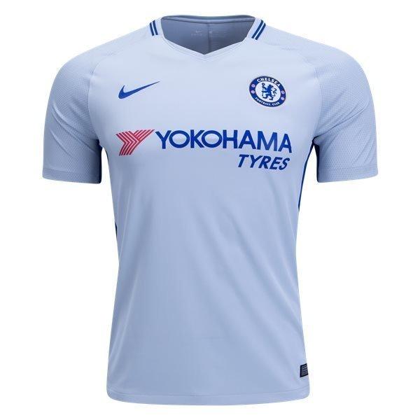9d1bcae415a33 Camisa Do Chelsea Nova Blues Champions Home Away Lançamento - R  117 ...