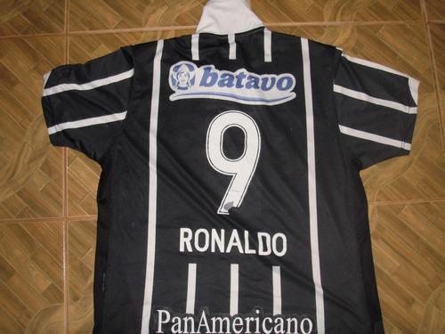 camisa do corinthians 2009 ronaldo
