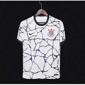 Camisa Do Corinthians Camisa De Time