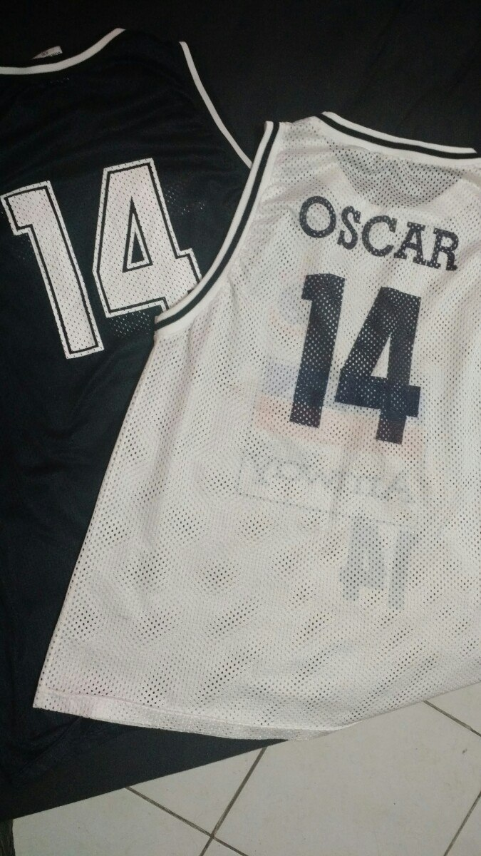 camisa do corinthians de basquete. Carregando zoom. e7779a8dbc542