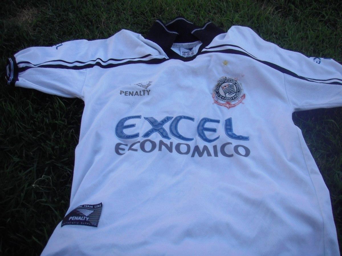 541f3c88d6 camisa do corinthians excel economico. Carregando zoom.