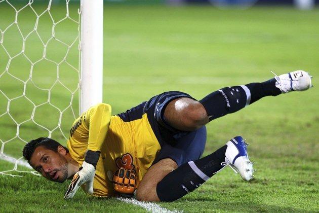 d1d0f11521 Camisa Do Cruzeiro    Goleiro Fabio - R  450