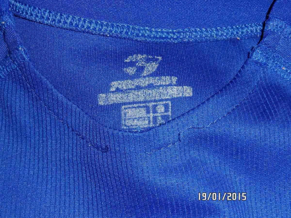 6e99d95f7c camisa do cruzeiro libertadores de 2004. Carregando zoom.