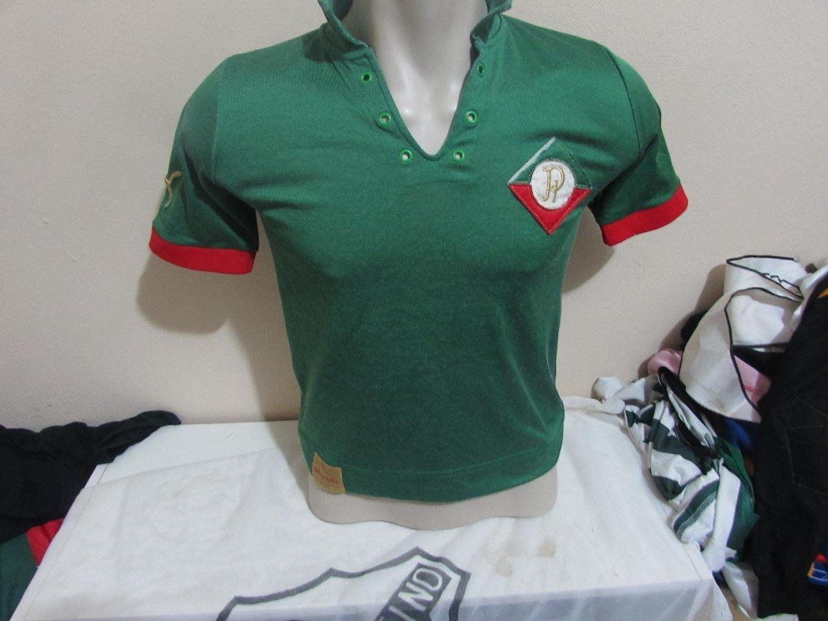 99287720e4a57 Camisa Do Cruzeiro Palestra Italia Retro - R$ 40,00 em Mercado Livre