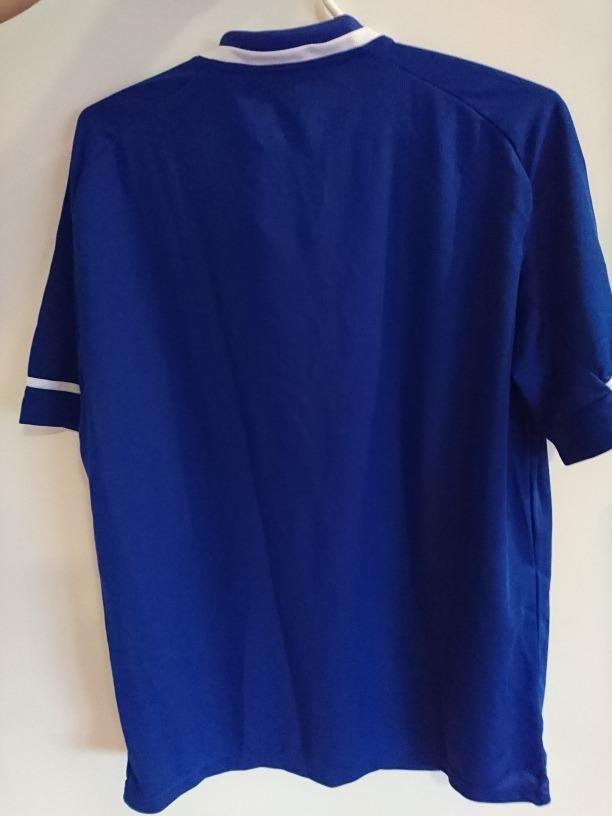 3a11309816 camisa do cruzeiro rara penalty sem patrocinio mg bh. Carregando zoom.