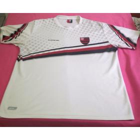 Camisa Do Flamengo - De Passeio