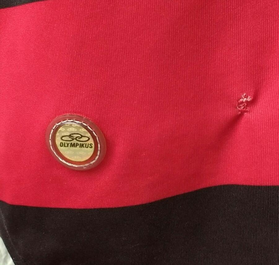 62c95d9e27 camisa do flamengo 2009 adriano imperador. Carregando zoom.