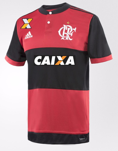 camisa do flamengo 2017 camiseta do mengo nova uniforme 1