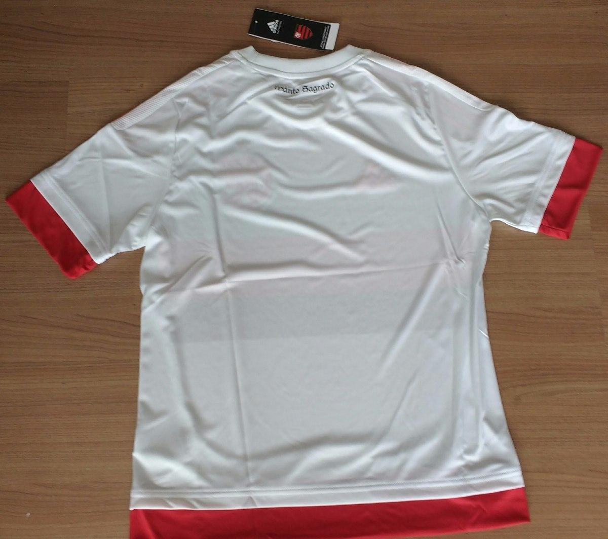 camisa do flamengo feminina original adidas climacool. Carregando zoom. b4f06fb3c3ac6