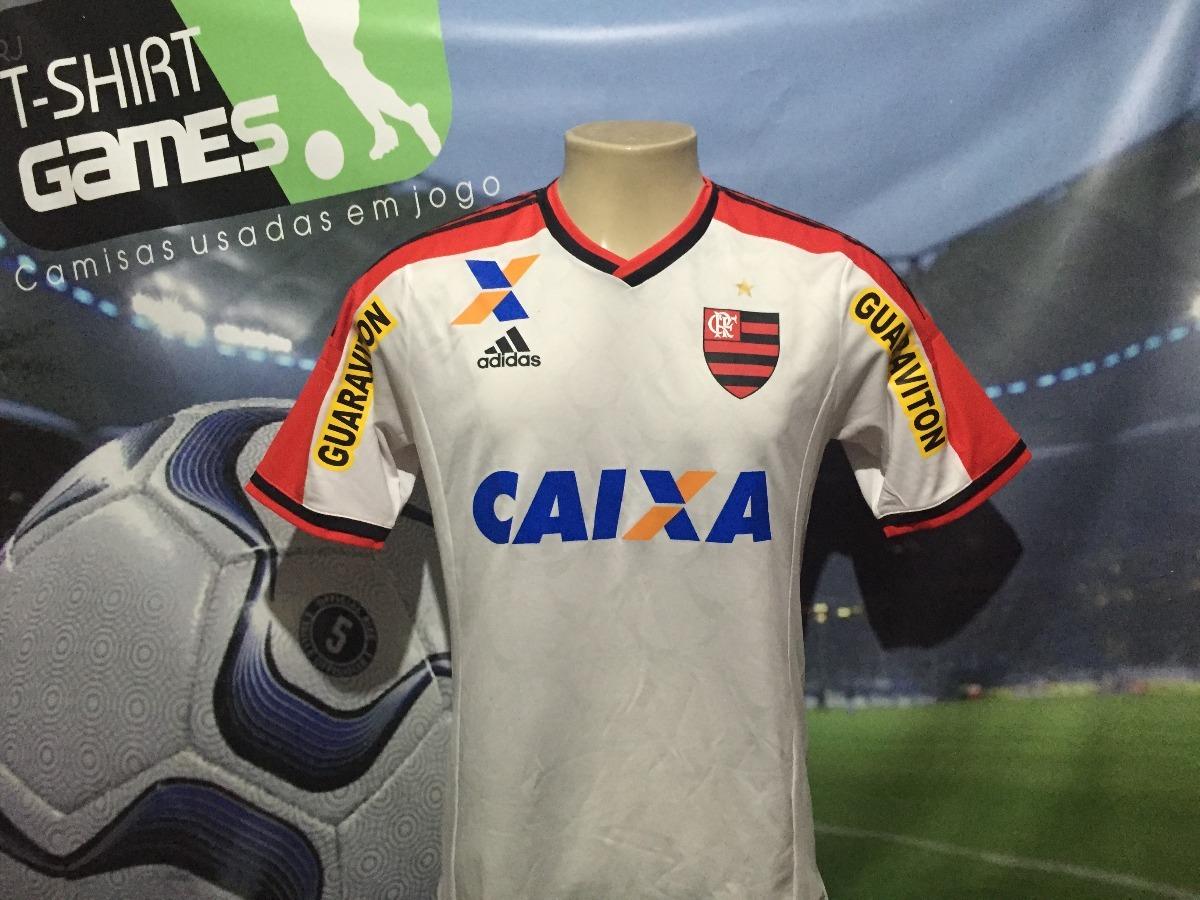 f0e2bceabe Camisa Do Flamengo Preparada Para A Temporada 2015 !! - R  300