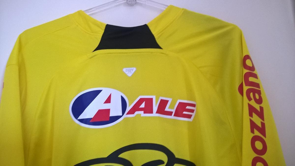 camisa do flamengo treino olympikus ale 2009 amarela coleção. Carregando  zoom. ce5f903d3aa45