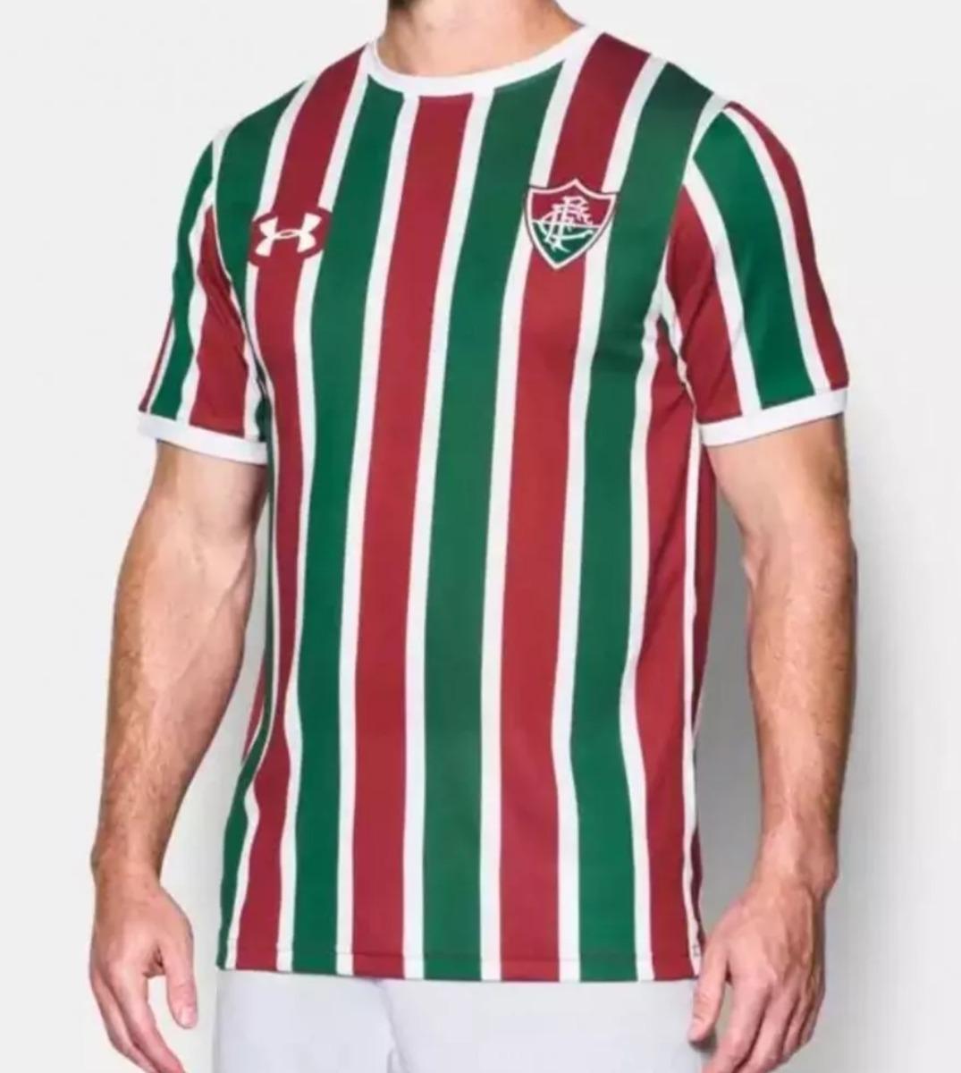 195d8243e9e camisa do fluminense original em promoção. Carregando zoom.