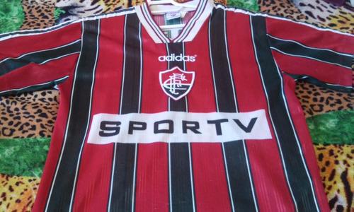 camisa do fluminense. sportv nº 9