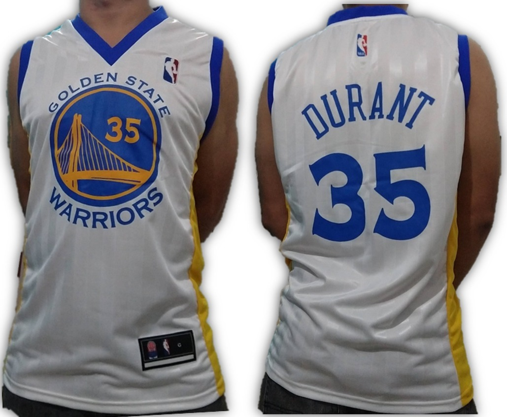 9b366f12b camisa do golden state warriors kevin durant 35 nba 2019. Carregando zoom.