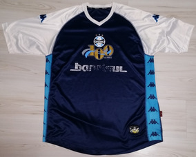 7ed602a5a Camisa Portuguesa Kappa no Mercado Livre Brasil