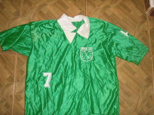 camisa do imirim futebol clube