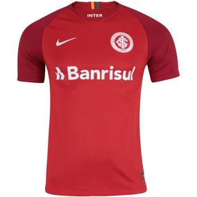 5670327fb71 Camisa Do Internacional De Porto Alegre Listrada no Mercado Livre Brasil