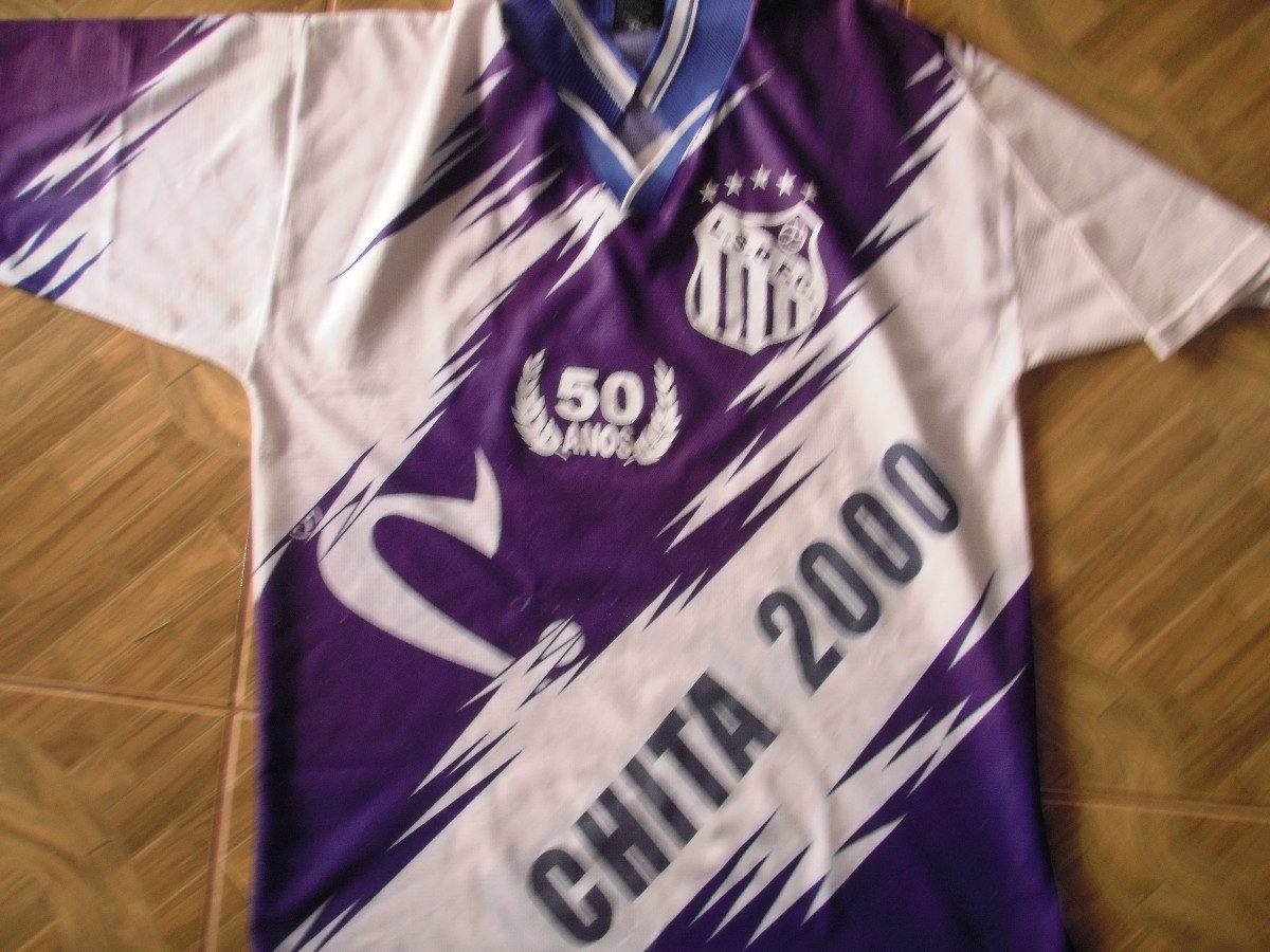 Camisa Do Largo São Bento Futebol Clube - R  25 5f681945d4079