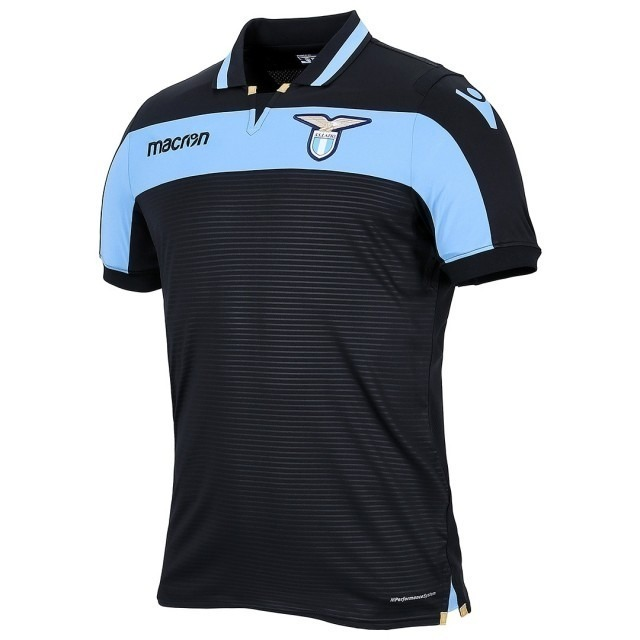 Camisa Do Lazio Novo Modelo 2019 Aproveite Oferta Exclusiva! - R ... 647b93bd409a1