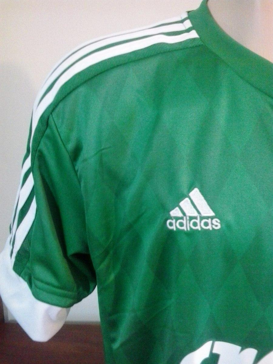 6de436c6dcbe8 Camisa Do Palmeiras 2014 2015 - Pronta Entrega - R  65