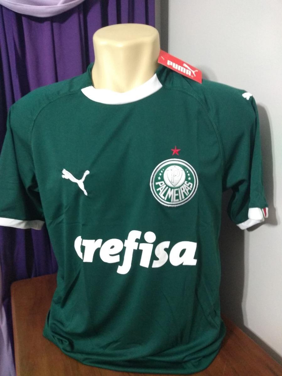 9a0e1dab173ff Camisa Do Palmeiras 2019 Lançamento Pronta Entrega - R  59