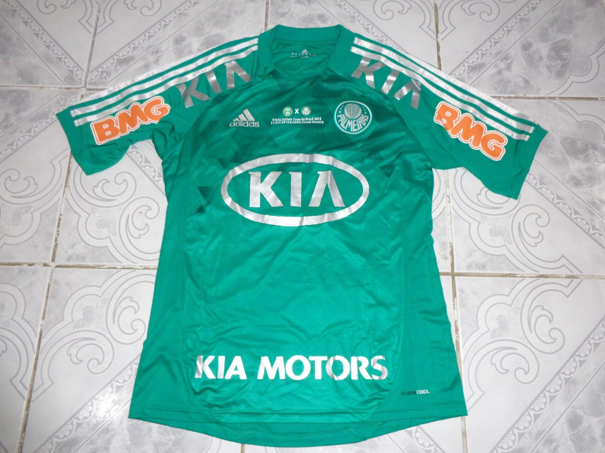 Camisa Do Palmeiras   8 Preparada Para F c3821f2e922d5