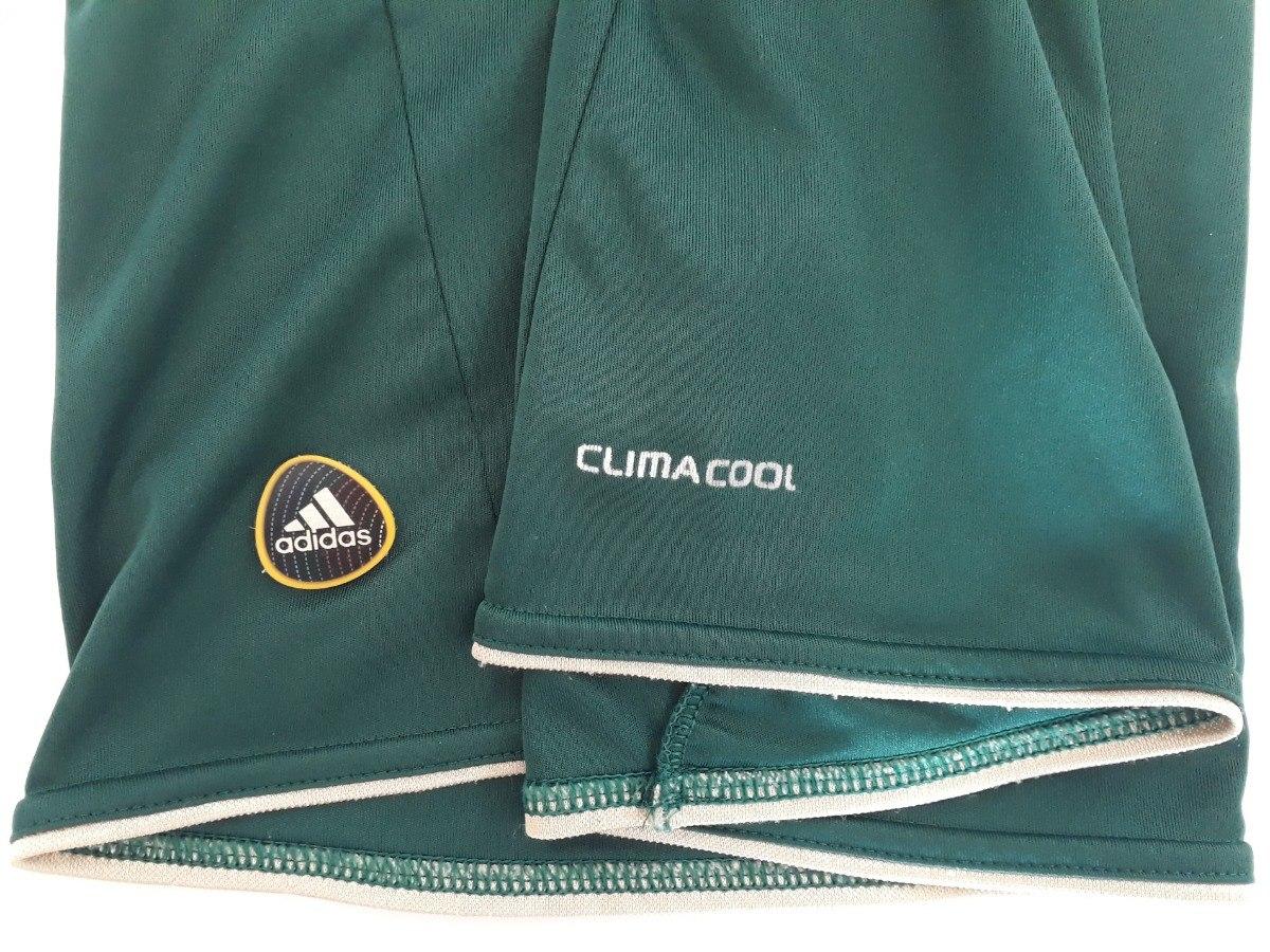 4616b2a420 camisa do palmeiras manga longa valdívia 2010 adidas - 13. Carregando zoom.