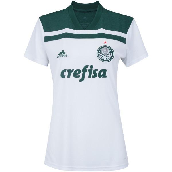 fff4d96eb9 Camisa Do Palmeiras Nova Original Duas Cores - Oferta - R  119