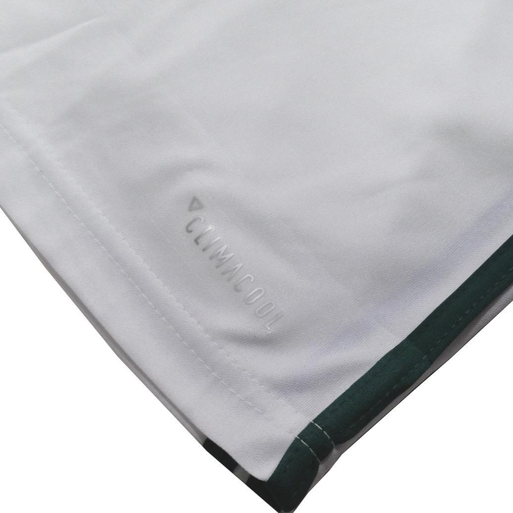 camisa do palmeiras polo verde modelo academia delegação. Carregando zoom. 36d47172994ea